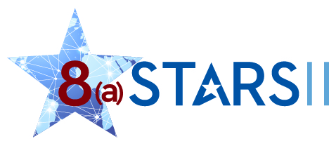 Logo for 8a Stars II